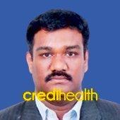 P S Ashok Kumar