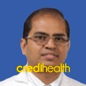 Arunachalam C T