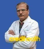 Dr. Ish Anand