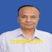 Dr. D Vaidyanathan