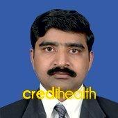 Dr. K Appaji