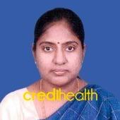 Dr. Preethi Shankar