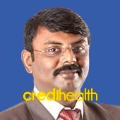 Dr. Shyamnath Krishna Pandian