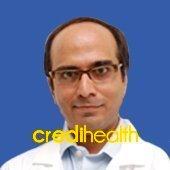 Dr. Vibhor Pardasani