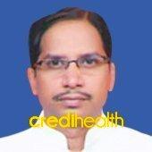 Dr. Ajit Sawant