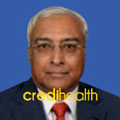 Dr. Girinath M R