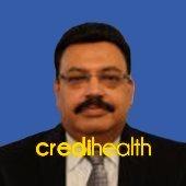 Dr. Parvez Shaikh