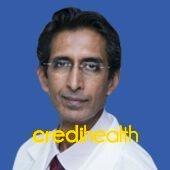 Dr. Rupin Shah