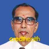 Dr. Venkataswami R
