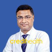 Dr. Alok Dwivedi