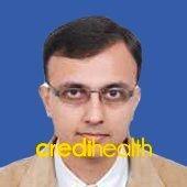 Dr. Saurabh Chopra