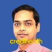 Dr. Savyasachi Saxena
