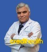 Dr. V B Bhasin