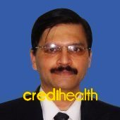 Dr. Satish Dharap