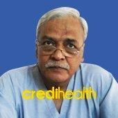 Dr. Ravindra Tankhiwala