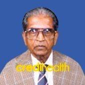 Dr. M N Parikh