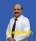 Dr. R K Sabharwal