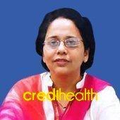 Dr. Shilpa Abhyankar