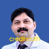 Dr. Bagirath Raghuraman