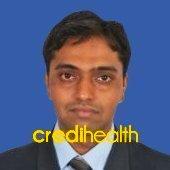 Dr. Bipin A Ghanghurde
