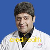 Dr. Dhimant Singh Goleria