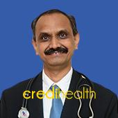 Dr. Deepak Shinde