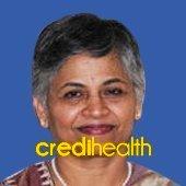 Leela Bhagvan