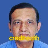 Dr. Praful Kulkarni
