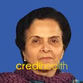 Dr. Mohini S Jadwani