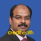 Dr. Vijayraj Kannan