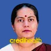 Dr. Shubha Ram Rao