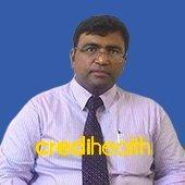 Dr. T Ramkumar