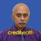 Dr. Janardhana Reddy D