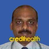 Dr. Govindaraj S
