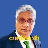 Dr. Vincent Thamburaj