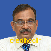 Dr. Muralidharan K V