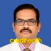 Dr. Lazarus Rajiv B Padankati