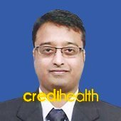 Dr. Harish V S
