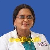 Dr. Maya Vedamurthy