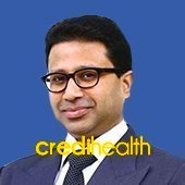 Dr. Premkumar Balachandran