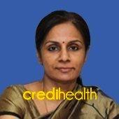 Dr. Shanthi Vijayraghavan