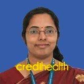 Dr. Sridevi Anantharaman