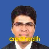 Dr. Daniel Rajesh Babu