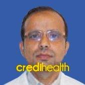 Dr. Moosae Raza Mirza