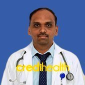 Dr. Raja Amarnath