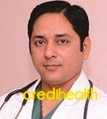 Dr. Manik Gedam