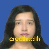 Sakina G Rangwala