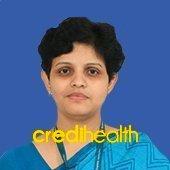 Dr. Deepa Elizabeth Mathew