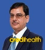 Dr. Anil Kumar Dhar