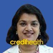 Dr. Reshma J Palep